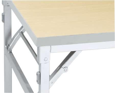 折りたたみ会議テーブルの安全な使用