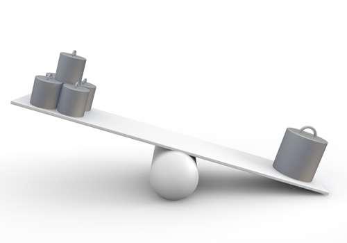 折り畳み会議用テーブルの重さ