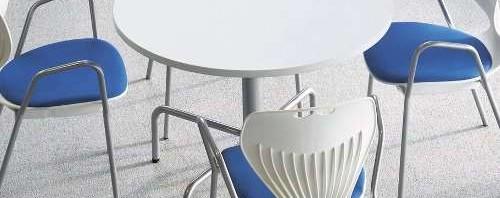 リフレッシュ型会議用テーブル