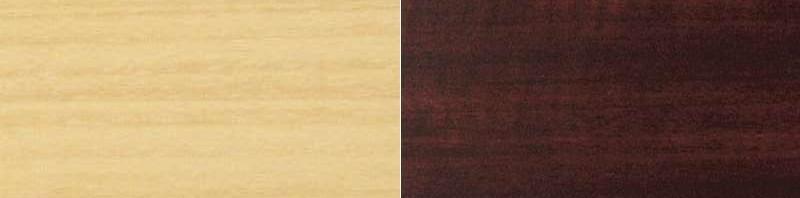 会議用テーブルの天板色
