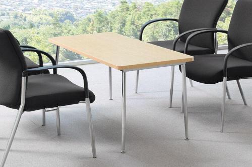 会議用テーブル CTPテーブル 高さ540mm