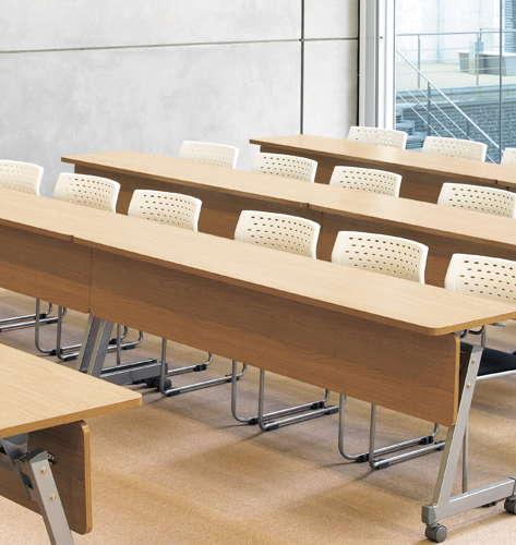 講義室・講堂(会議用テーブル)